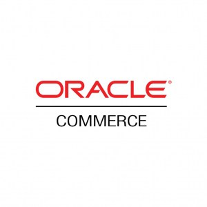 Oracle Commerce Logo