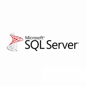 MS SQLServer Logo