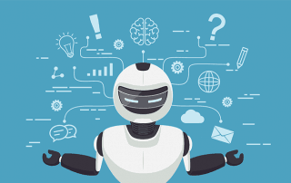 Role of artificial intelligence in CX