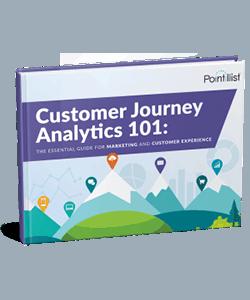 Customer Journey Analytics 101
