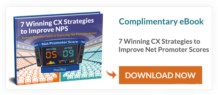7 CX Strategies to Improve NPS eBook