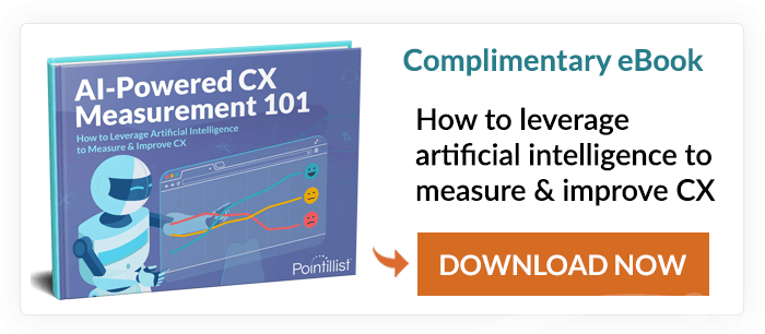 AI-Powered Customer Experience Measurement 101 eBook