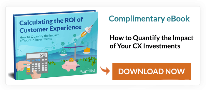 Calculating the ROI of Customer Experience eBook
