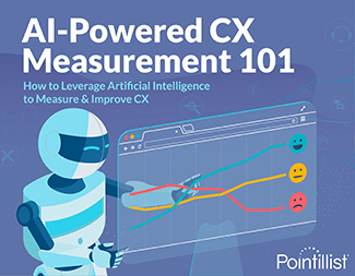 AI Powered CX Measurement eBook
