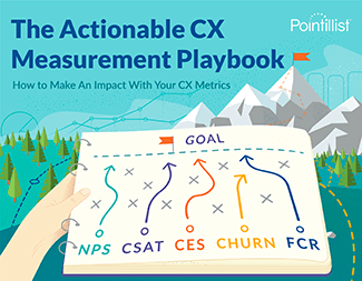 CX Measurement Playbook