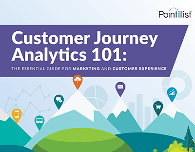 Customer Journey Analytics 101 eBook
