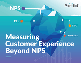 Measuring CX Beyond NPS