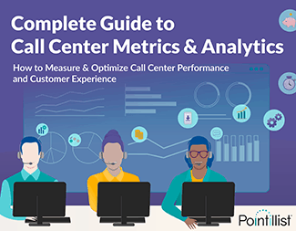 Call Center Metrics & Analytics