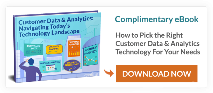 Customer Data Analytics Technology eBook