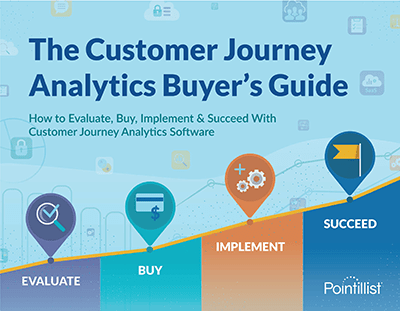 Customer Journey Analytics Buyer's Guide