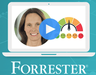 Forrester CX Measurement Webinar
