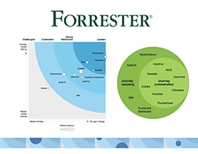 Forrester Customer Journey Analytics Wave Report