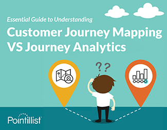 Customer Journey Mapping vs. Analytics eBook