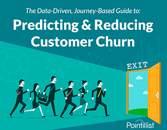 Reduce Customer Churn eBook