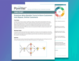 Customer Journey Analytics Retail Case Study