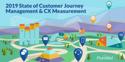 The State of Customer Journey Management and CX Measurement