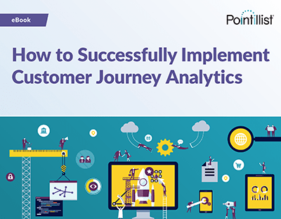 eBook: How to Successfully Implement Customer Journey Analytics