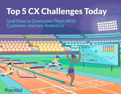 Top CX Challenges Today