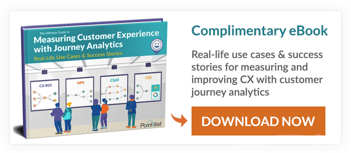 Journey Analytics CX Measurement Use Cases eBook