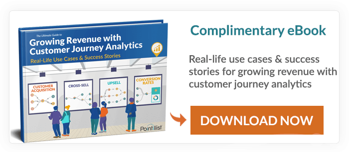 Revenue Growth Journey Analytics Use Cases eBook