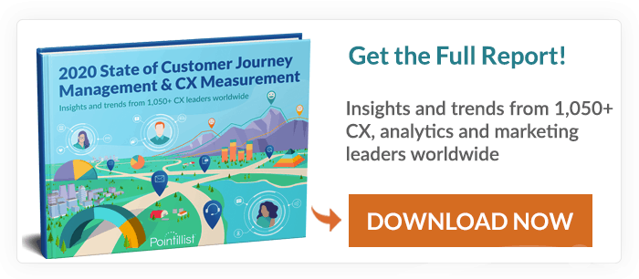 state of customer journey management report cta