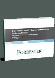 Forrester Wave Report, Q2 2020