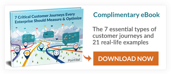 free eBook: 7 Critical Journeys Every Enterprise Should Measure and Optimize