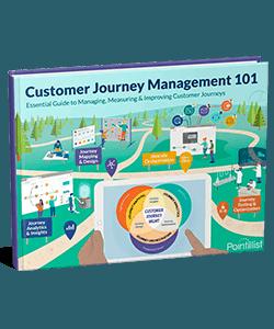 customer journey management 101 cover