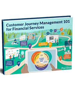 journey management 101 for financial services cover