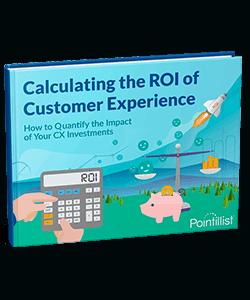 calculate cx roi ebook cover